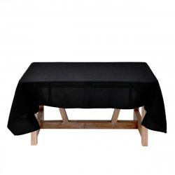 Луксозна покривка за маса 150/220 - черна