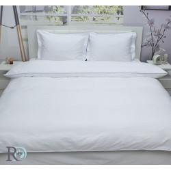 Луксозен спален комплект Бяло Райе
