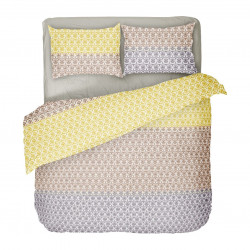 Двоен спален комплект Kim ранфорс