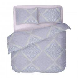 Двоен спален комплект Viola ранфорс