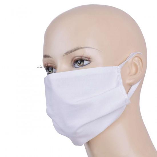 Памучна предпазна маска Панагюрище