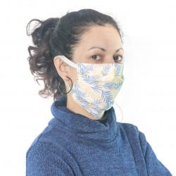 Защитна маска за многократна употреба Print D2