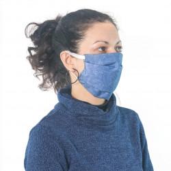 Защитна маска за многократна употреба Print D4