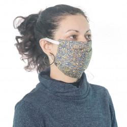 Защитна маска за многократна употреба Print D5