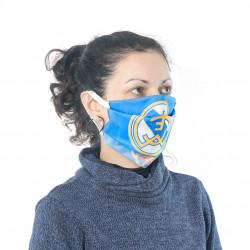 Защитна маска за многократна употреба Print D6