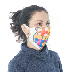 Защитна маска за многократна употреба Print D8
