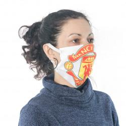 Защитна маска за многократна употреба Print D10