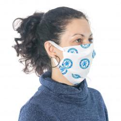 Защитна маска за многократна употреба Print D11