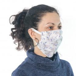 Защитна маска за многократна употреба Print D15