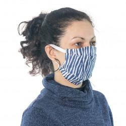 Защитна маска за многократна употреба Print D16
