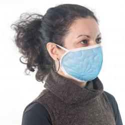 1 брой Защитна маска за многократна употреба D18