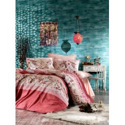 Спално бельо 100% памук Камелиян