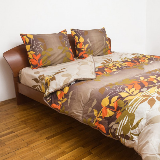 Бюджетно спално бельо Слоун микрофибър