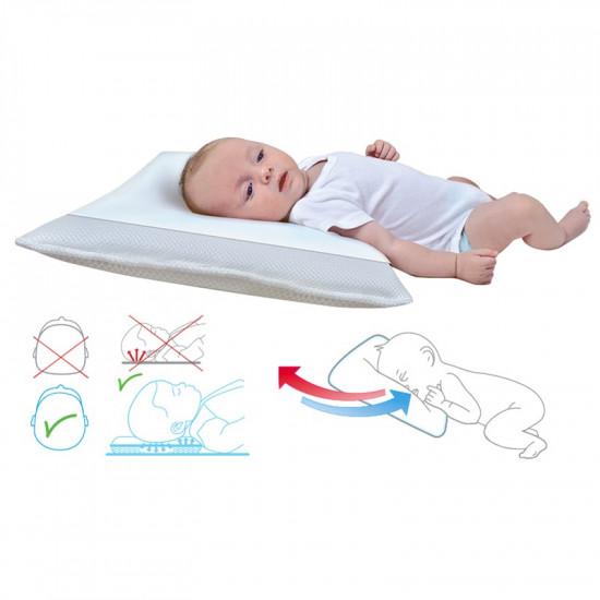 Бебешка възглавница за количка Аеро