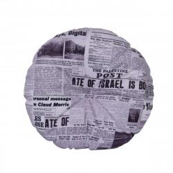 Декоративна възглавница Вестник Панагюрище