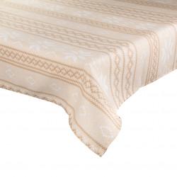 Памучна покривка за маса Традиционна