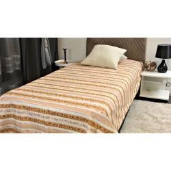 Памучно шалте за единично легло Evy