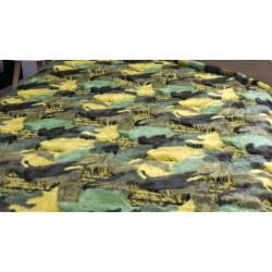 Шалте и одеяло 2в1 Benito