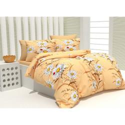 Памучно спално бельо Лято