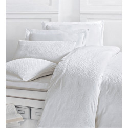 Шикозен спален комплект Boudoir White