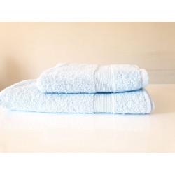 ПРОМО комплект хавлиени кърпи Синьо