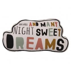 Декоративна възглавница Sweet Dreams