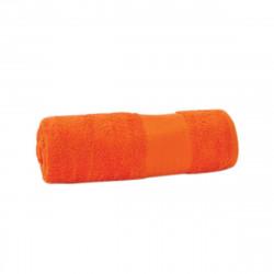 Средна хавлиена кърпа Alex Оранжево