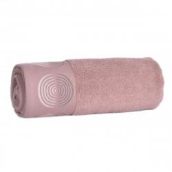Средна хавлиена кърпа Twist Бежово