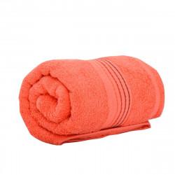 Хавлиена кърпа за тяло Elegance Корал
