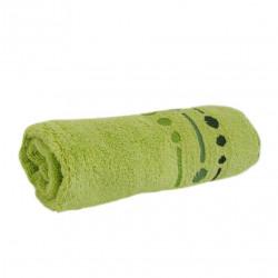 Хавлиена кърпа за тяло Emma Зелено