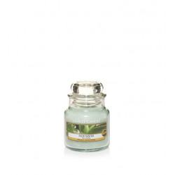 Ароматна свещ Aloe Water малка