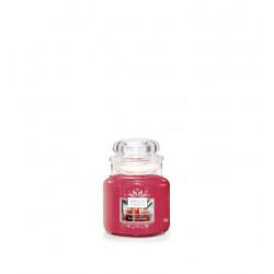 Ароматна свещ Pomegranate gin fizz малак