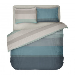 Двоен спален комплект ранфорс Neptun