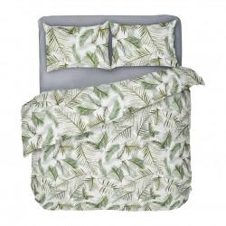Двоен спален комплект ранфорс Tropicana