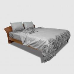 Спално бельо микрофибър Бурж