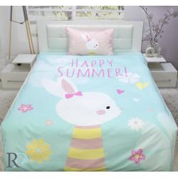Детско спално бельо Happy Summer