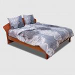 Спално бельо фин памук Пайн