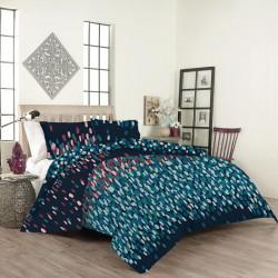Спално бельо с олекотена завивка Admond