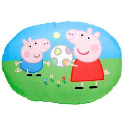 Декоративна възглавница Peppa Pig Fun