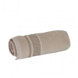 Малка хавлиена кърпа 30/50 Pure Екрю