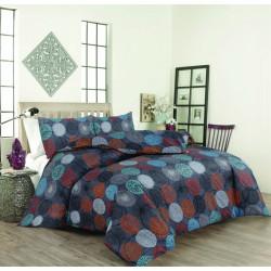 Спално бельо с олекотена завивка Krennel