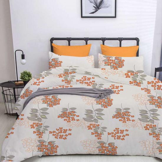 5 Части Спално Бельо Orange Dreams