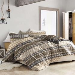 Единично спално бельо Antonela