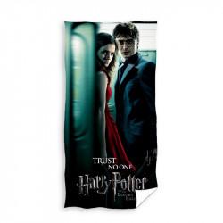 Плажна кърпа памук Harry Potter