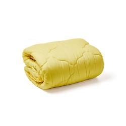 Сезонна завивка Жълто