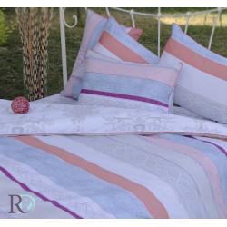 Спално бельо от фин 100% памук RoCoCo