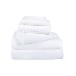 Хотелска кърпа 70/140 с висока плътност