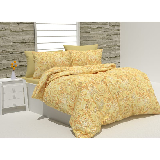 Спално бельо 100% Памук Кабул