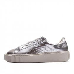 Оригинални спортни обувки Puma Basket Platform Metal от StyleZone