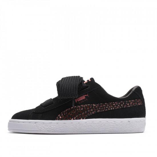 Оригинални спортни обувки Puma Suede Heart Animal от StyleZone